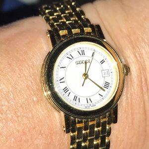 Beautiful Gucci Watch